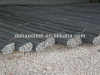 HRB400 grade 12m length BS4449 steel rebar