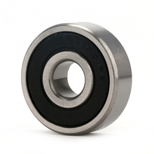 12*28*<strong>10</strong> chrome steel deep groove ball bearing 62001 62001-2RS