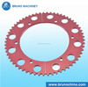 hot sale Aluminum alloy motorcycle Sprockets for sale