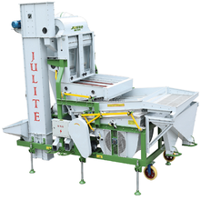 China suppliers machinery! Grain cleaner for wheat/corn/hemp seeds!