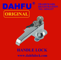 Hot sale top quality best price DAHFU china handle locks Cabinet lock