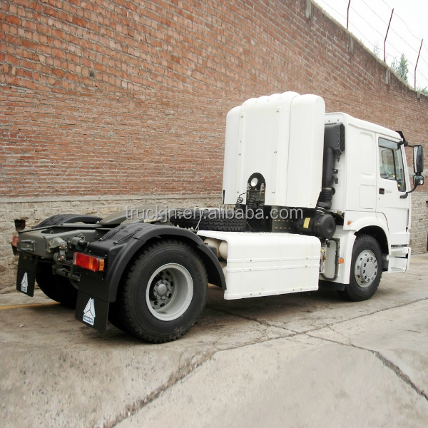 hot sell sinotruk Hwo 6x4 tractor truck