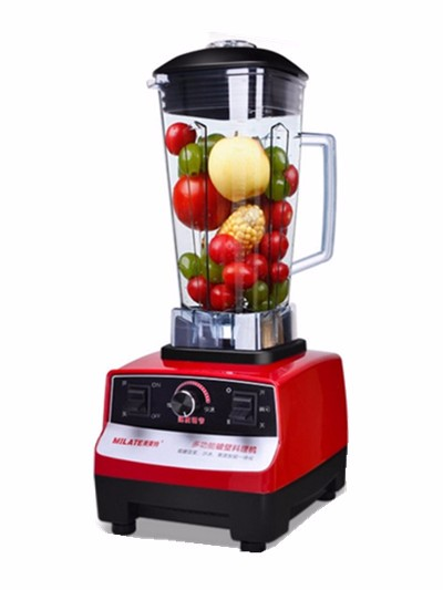 2016 electric heating blender designed for restaurant kitchen <strong>appliance</strong> 2 in 1 heating blender with mill cup 2L