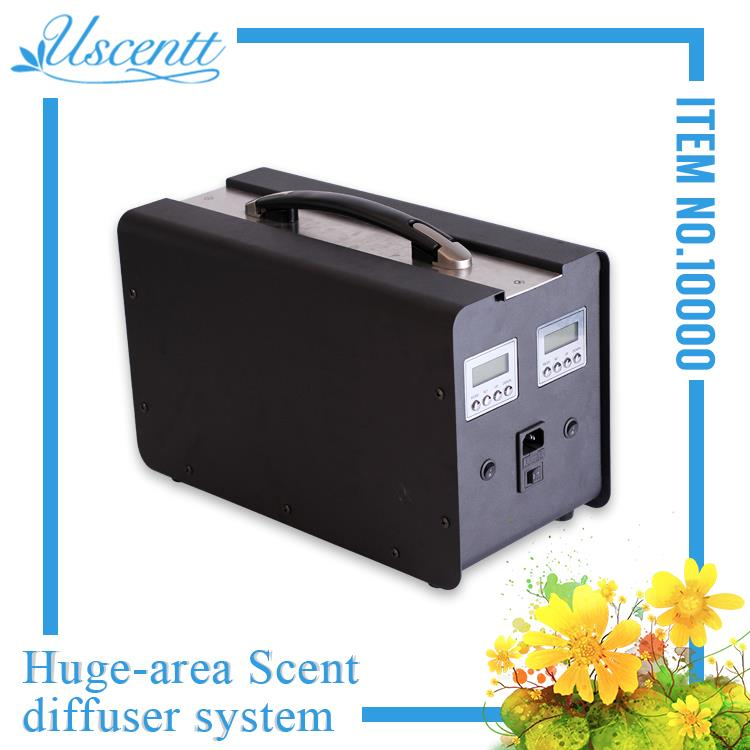 Top quality scenting device eletronic scent delivery machine industrial air purifier