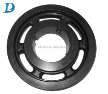 High Quality SPB SPZ SPA SPC Belt Pulley with Taper Bushing