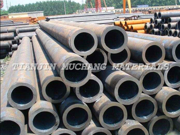 ASTM A53 1.73-80mm Line seamless steel pipe