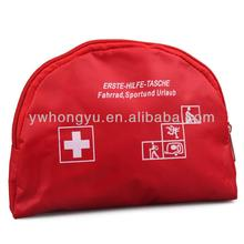 blood grouping Essential first aid emergency small trauma kit