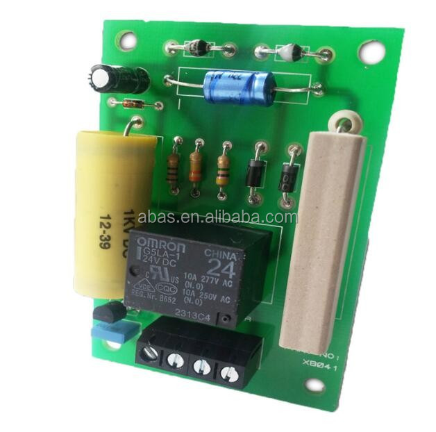 2Layer PI fpc board in China shenzhen PCBA