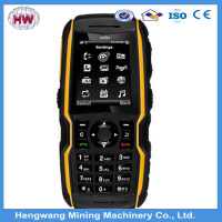 High quality IP68 Explosion Proof Mobile Phone with China manufacturer for sale