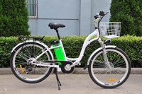 2015 electric bicycle with mid motor made in china