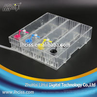 Large volume DIY CISS ink tank for Continuous supply ink System compatible wide format inkjet printers
