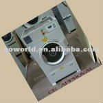 25kg steam heating hotel laundry dryer machine