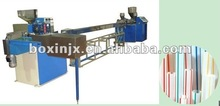 drinking straw production line
