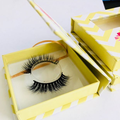 private label eyelashes mink 3d lashes for makeup