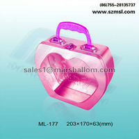 Special Shape Tin Gift Box