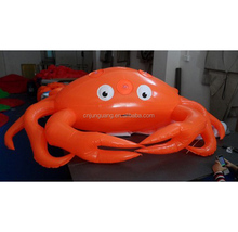 inflatable crab