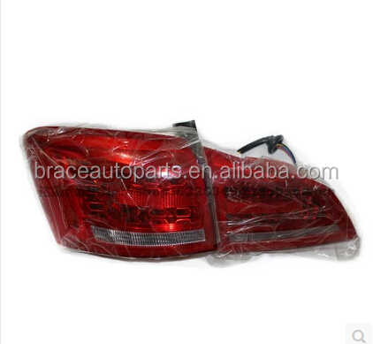 JAC REFINE S5 TAIL LIGHT