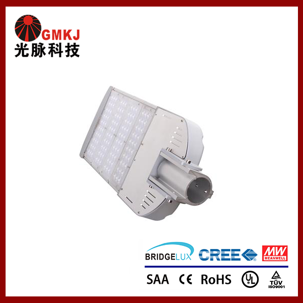 LED Street Lights 200W are Environmental Protection, Fire Exemption Lighting Product