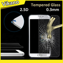 Android Mobile Phone Full Cover 9H Tempered Glass Protective Film For Samsung Galaxy S6 Edge G925