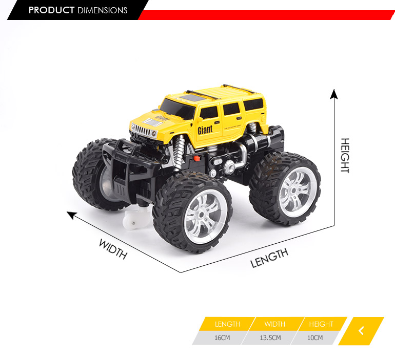 alibaba wholesale 360 degree rotation 4ch remote control toy car with low price