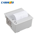 CSN-A5 58mm RS232/TTL/USB interface for embedded mirco panel thermal printer
