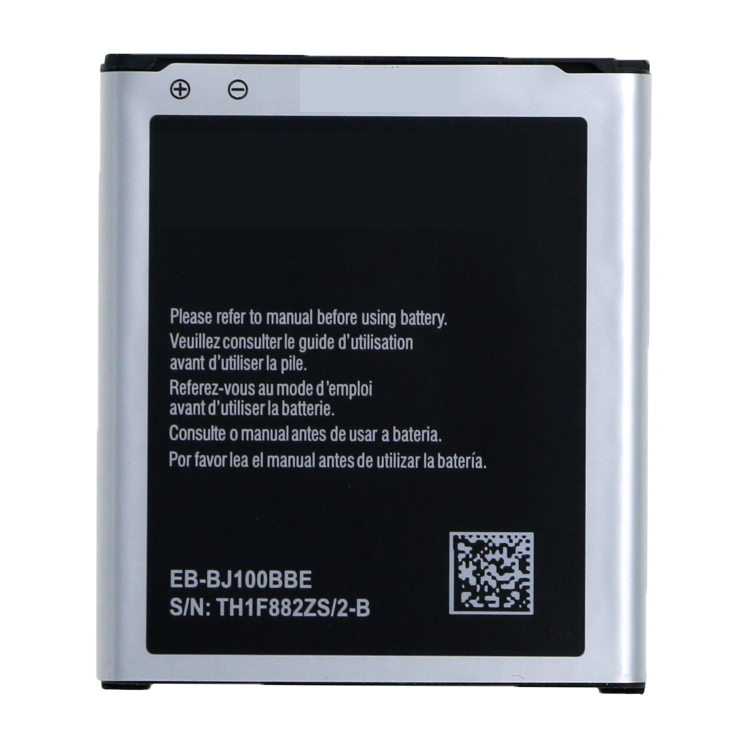 OEM Cheap Good Quality 3.85v Phone 1850mAh Battery for Smasung Galaxy J1 SM <strong>J100</strong>