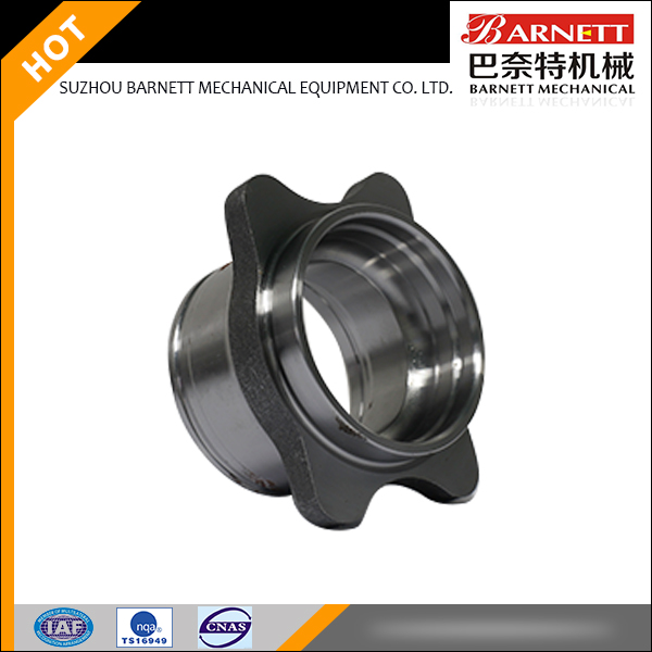 Ductile Iron Casting precision used auto parts for Truck & trailer