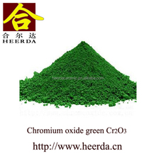 Chromium oxide catalyst