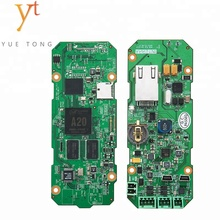 High Density Interconnect/HDI PCB Board Assembly Manufacturer