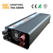 5000w 12V/48v solar converter with USB output for sale
