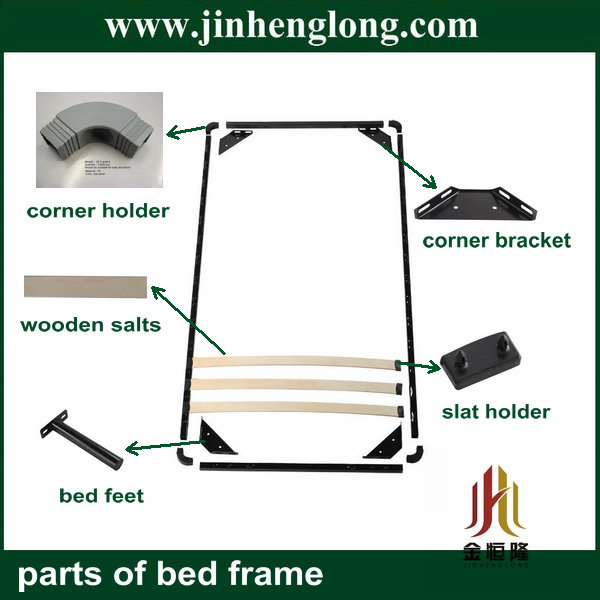 bed frame fittings hardware