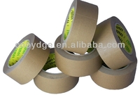 water activated kraft paper tape for parcel sealing For packaging
