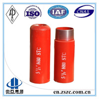 API cement type float collar/ float shoe deep well oil drilling equipment