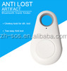 Mini Wireless Bluetooth 4.0 home security companies anti-lost alarm key finder