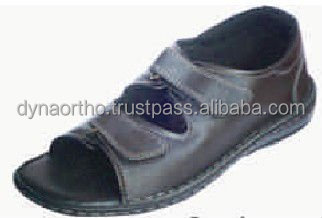 DIABETIC / PROPHYLACTIC FOOTWEAR - ROYAL