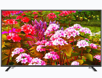 2018 good selling new design 32inch smart led tv