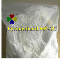 Agrochemicals pesticide pyrimethanil 98%T CAS No.:53112-28-0