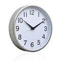 27.8cm fashion and simple office decorative wall clock
