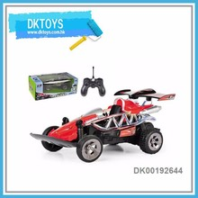 High End 1 20 4CH Remote Control Car With 3D Light