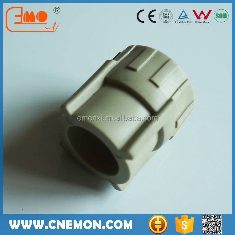Plastic PPR Fittings Female Threaded Adaptor