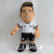 NBA Player Plush Cartoon Figure Toys Stuffed Dolls Collection