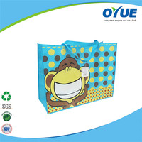 OEM avaliable competive price online shopping bag