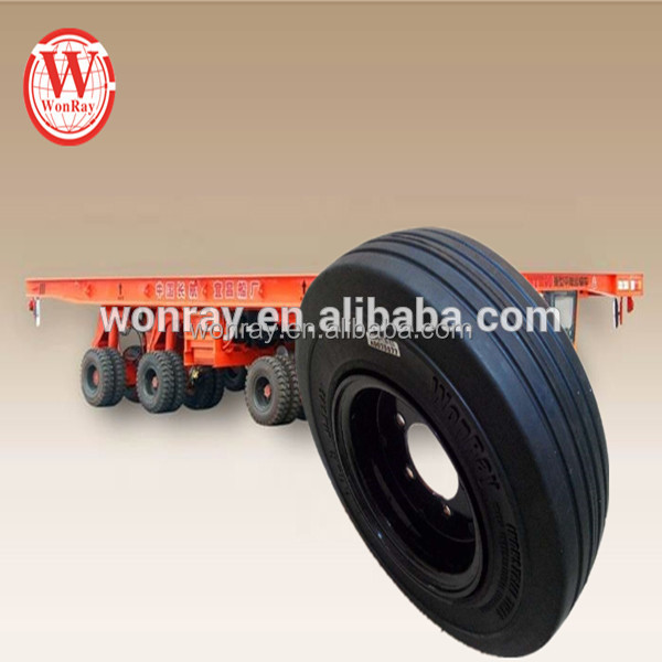 10 inch solid tires cheap trailer tires 2.00-8 3.00-5 4.00-8 16x5-9 300x125