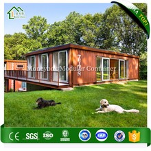 Customized Durable Portable Modular Container House Prefabricated