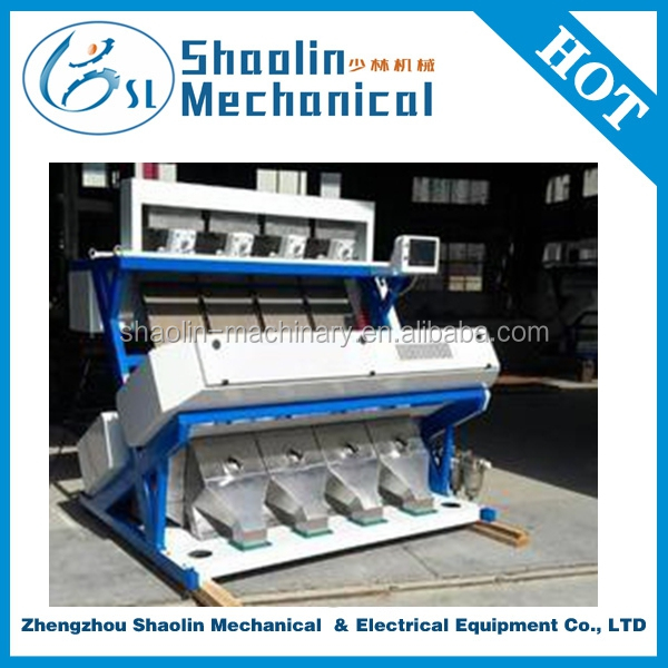 Best selling used color sorter for sale