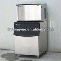 commercial cube ice maker cubic ice machine HY-500P