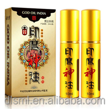 india god lotion Delay spray