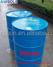 High Quality Nitro Thinner For Paint And Coating Industry