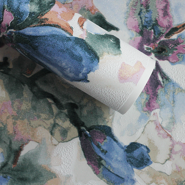 non woven flower wrapping paper outdoor wrapping paper paper for wrapping flowers