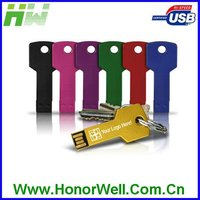 8GB Mini COLORFUL Metal USB Flash Drive Key For Sale For Promotion